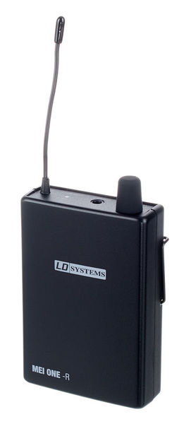 LD Systems BPR One 1
