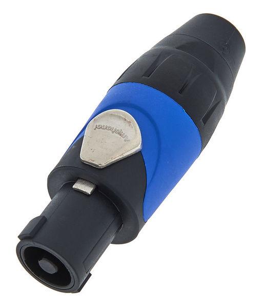 Amphenol SP-4-F Speaker Connector