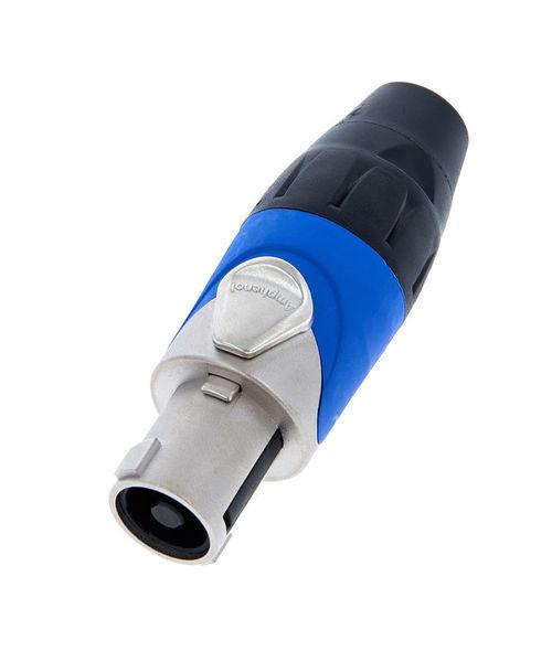 Amphenol SP-4-FN Speaker Connector