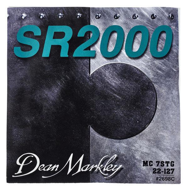 Dean Markley 2698C 7string