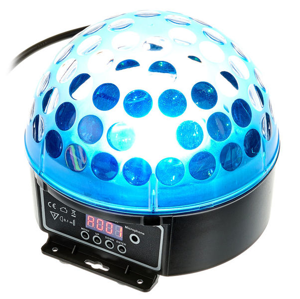 Varytec LED Hellball 3 RGB