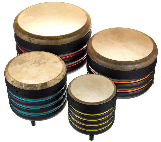Trommus E1u Percussion Drum Set