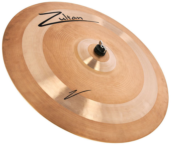"Zultan 22"" Z-Series Ride"