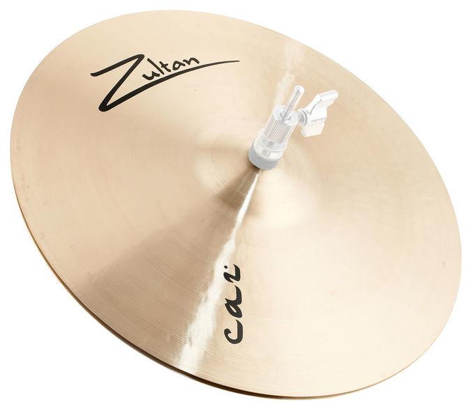 Zultan 14 Caz Hi-Hat