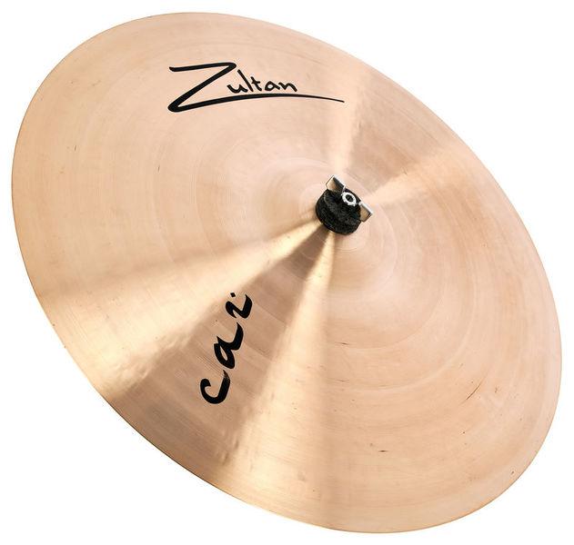 """Zultan 19"""" Caz Crash/Ride"""