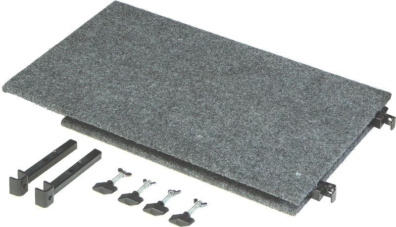 RockNRoller RSH10 Shelf for (R8, R10, R12)