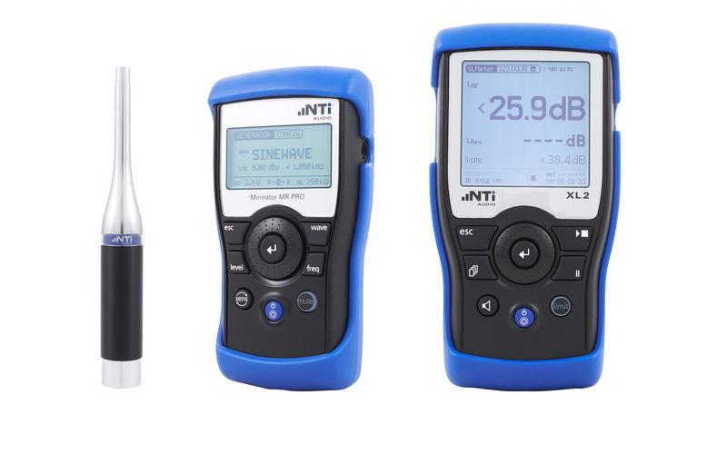 NTI Audio Exel Acoustic Set w/ M4261