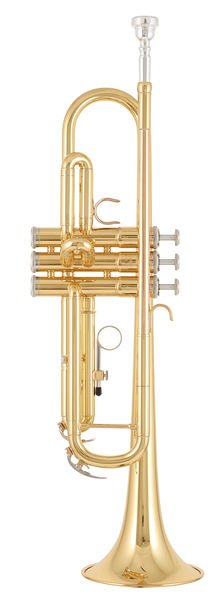 Yamaha YTR-3335 Trumpet