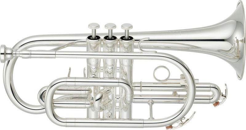 Yamaha YCR-2330 SIII Cornet