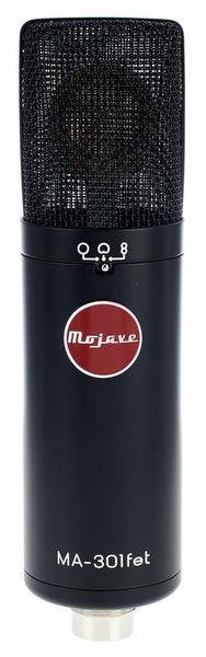 Mojave MA-301fet