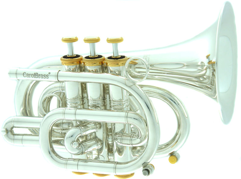 Carol Brass CPT-3000-GLS-Bb-SG