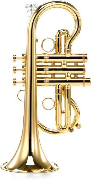 Carol Brass CCR-7775-YSS-Eb-L