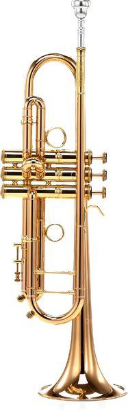 Carol Brass CTR-8880H-GST-Bb-L
