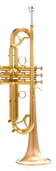 Carol Brass CTR-7000L-GLT-Bb-SL