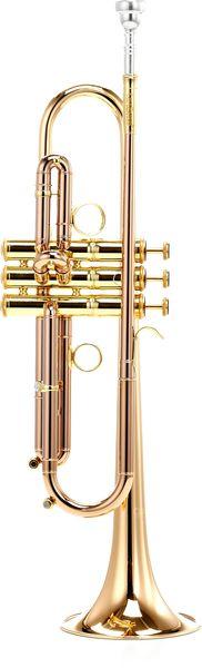 Carol Brass CTR-1110L-GST-Bb-L