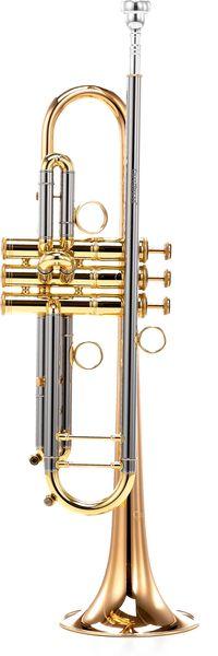 Carol Brass CTR-6280H-GSS-Bb-L