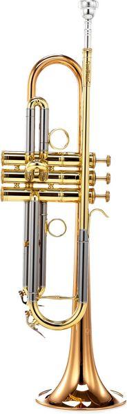 Carol Brass CTR-5200L-RSM-Bb-L