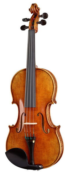 Klaus Heffler No. 7/3 SE Concert Violin 4/4