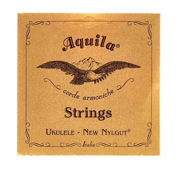Aquila Soprano Low-G Regular Nylgut
