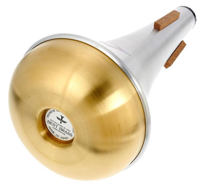 Best Brass Straight Brass Bass Trombone