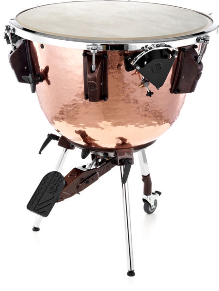 Bergerault VI26KH FS Voyager copper