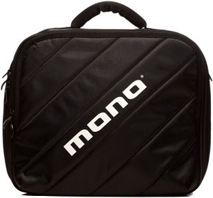Mono Cases M80-DP Double Pedal Bag Black