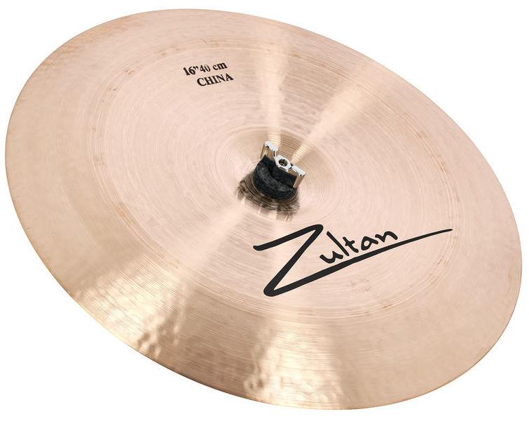 """Zultan 16"""" China CS Series"""