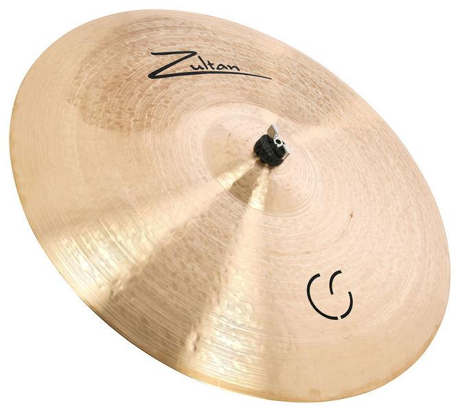 """Zultan 22"""" Ride CS Series"""