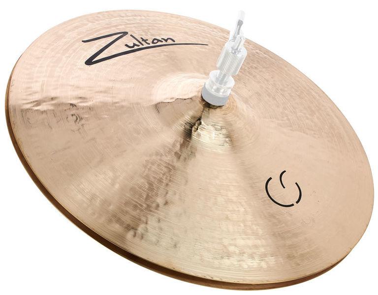 "Zultan 13"" Hi-Hat CS Series"