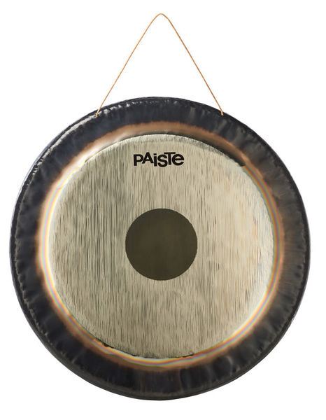 "Paiste 36"" Symphonic Gong"