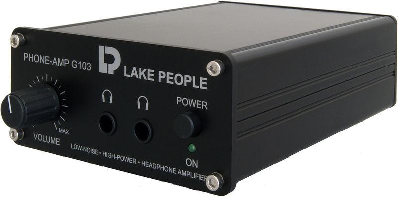 Lake People G103-P Phoneamp