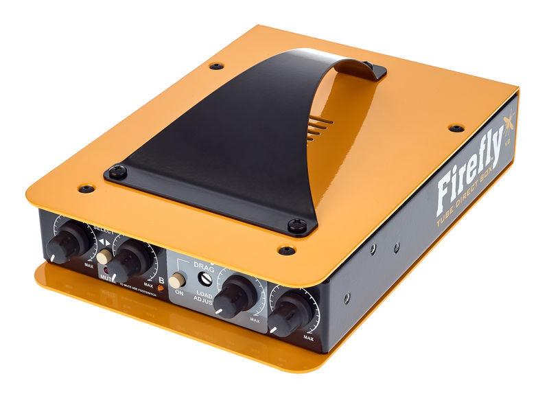 Radial Engineering Firefly DI