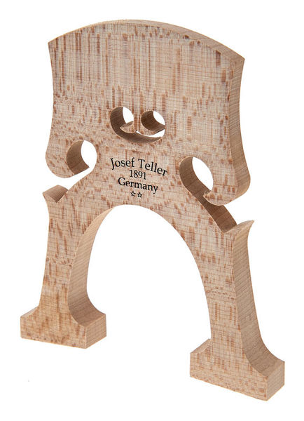 Teller No.14/1 Cello Bridge 4/4