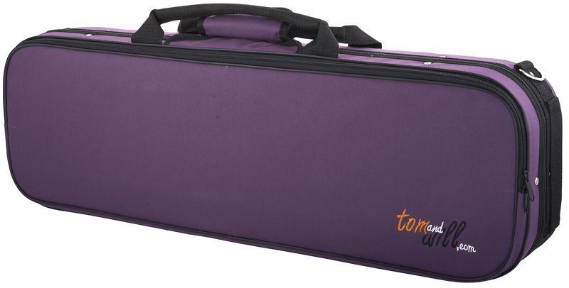 Tom & Will Classic Violin 4/4 Gig Case DP