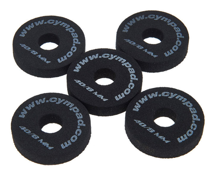 Cympad Optimizer Set Ø 40/8mm