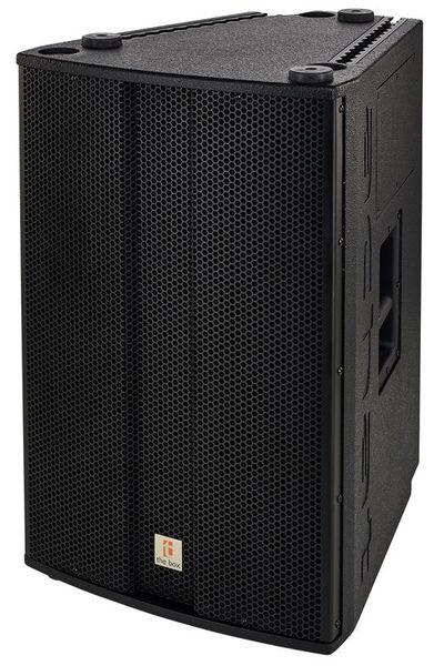 the box pro Achat 208 HR