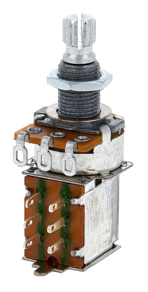 Harley Benton Parts Push-Pull A500