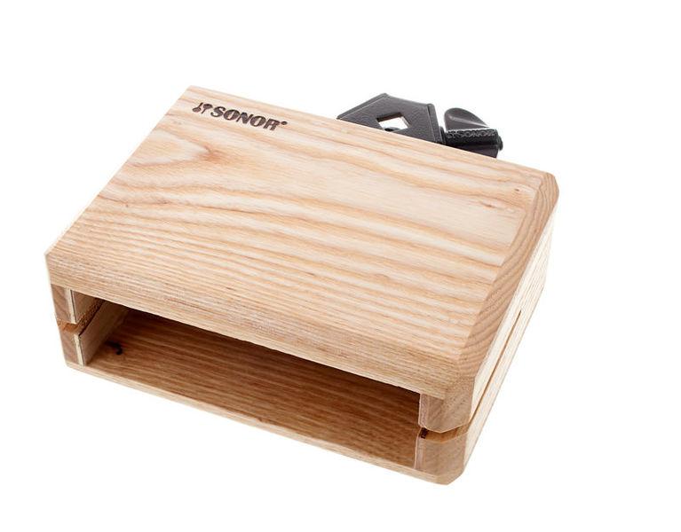 Sonor WB M Wood Block Medium