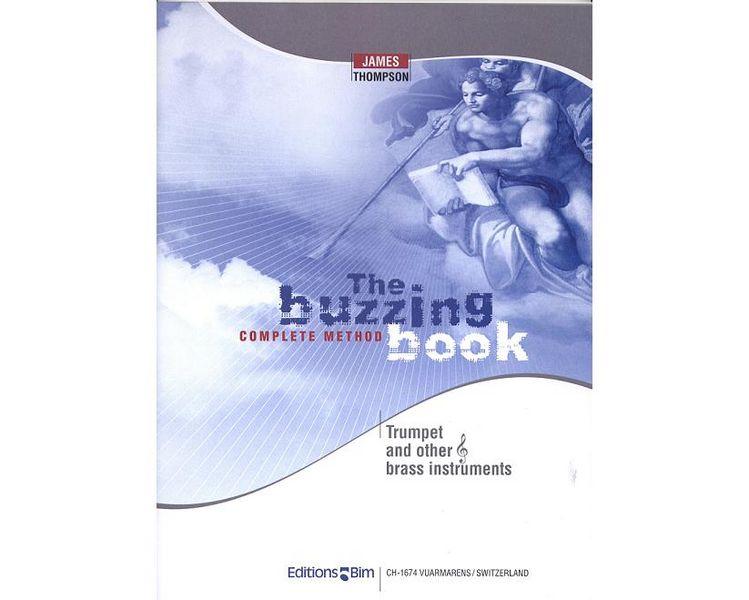 Editions Bim Buzzing Book Complete MP3
