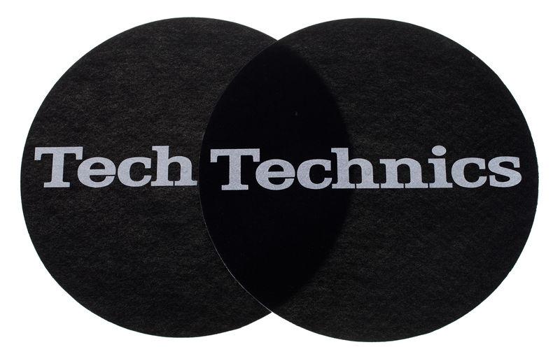 Technics Slipmat Simple T2