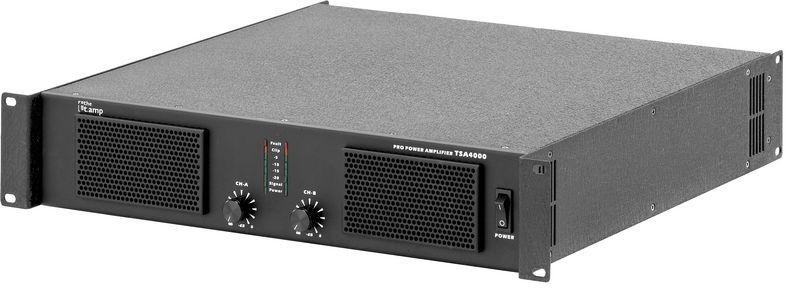 the t.amp TSA 4000