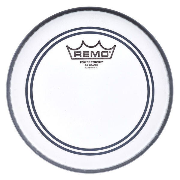 """Remo 08"""" Powerstroke 3 Coated"""