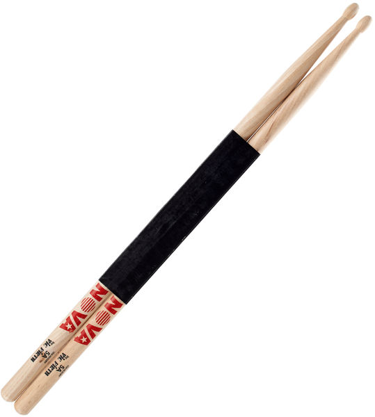 Vic Firth 5A Nova Natural Wood Tip