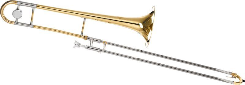 Thomann Classic TB500 L Trombone