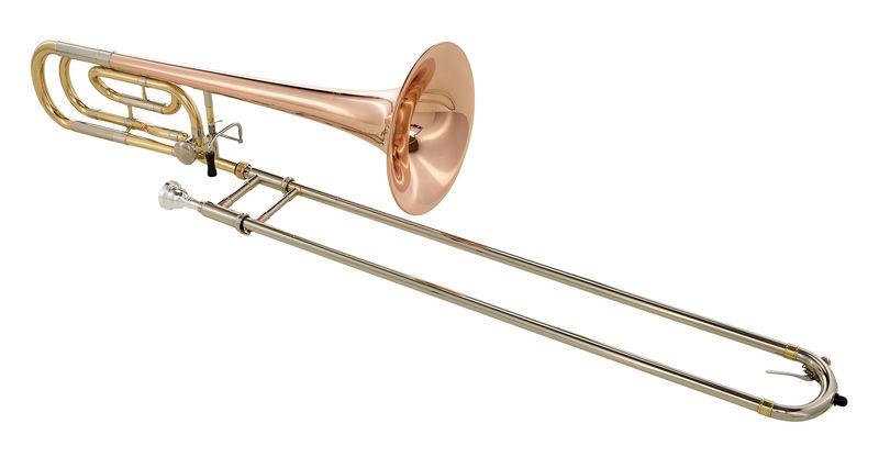 Thomann Classic TF525 GL Trombone