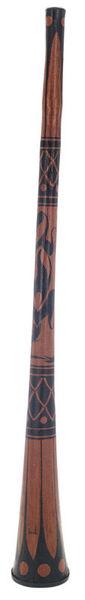 Thomann Didgeridoo Maoristyle untuned