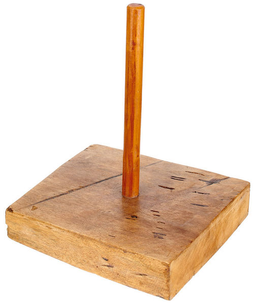 Thomann Display for Didgeridoo Wood