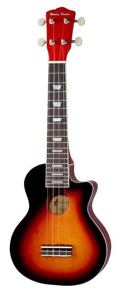 Harley Benton UK-L100 VS Soprano Ukulele
