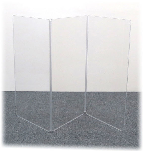 Clearsonic A2448x3 (A4-3) Shield