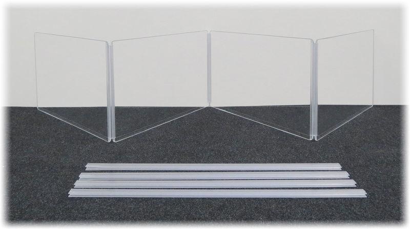 Clearsonic AX2412x4 (AX12-4) Extender
